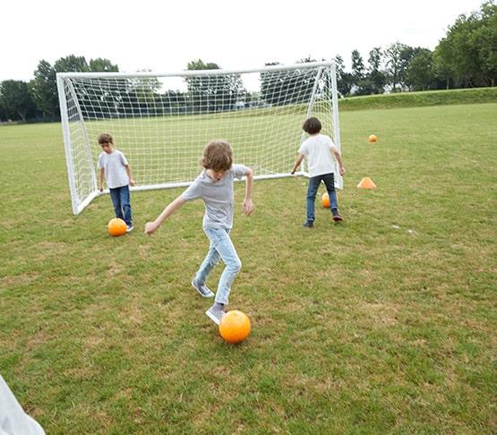 Football Parties (2)