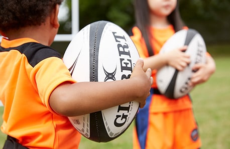 Rugby For Your Kids