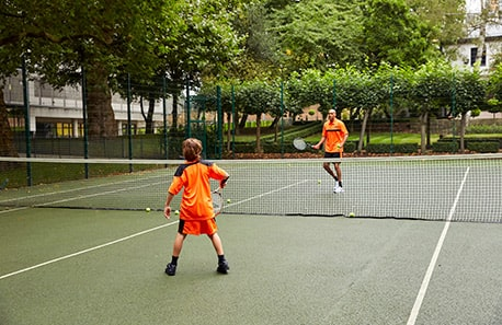 Tennis Classes For Your Kids