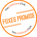 Foxes Promise Min