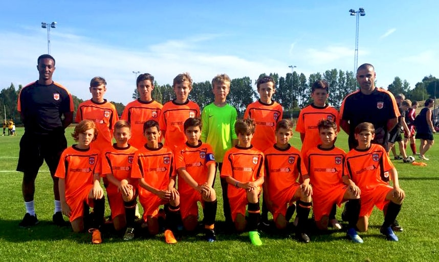 Gothia Team2018